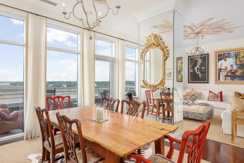 Tides Condominiums Homes For Sale - 363 Cooper River, Mount Pleasant, SC - 7