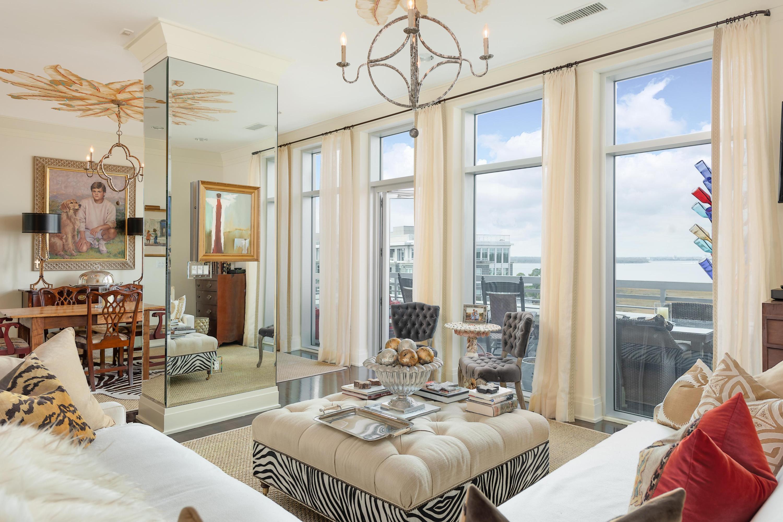 Tides Condominiums Homes For Sale - 363 Cooper River, Mount Pleasant, SC - 5