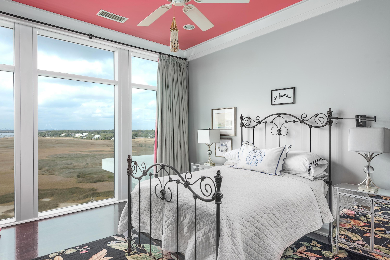 Tides Condominiums Homes For Sale - 363 Cooper River, Mount Pleasant, SC - 9