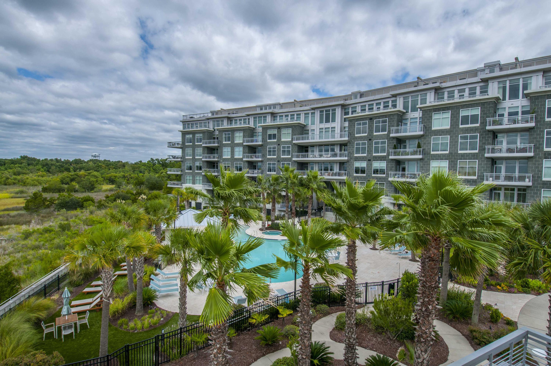 Tides Condominiums Homes For Sale - 363 Cooper River, Mount Pleasant, SC - 23