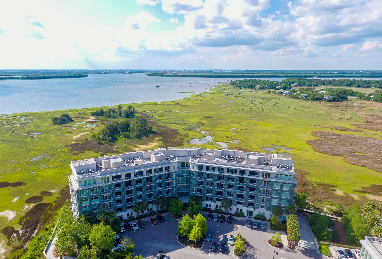 Tides Condominiums Homes For Sale - 363 Cooper River, Mount Pleasant, SC - 27