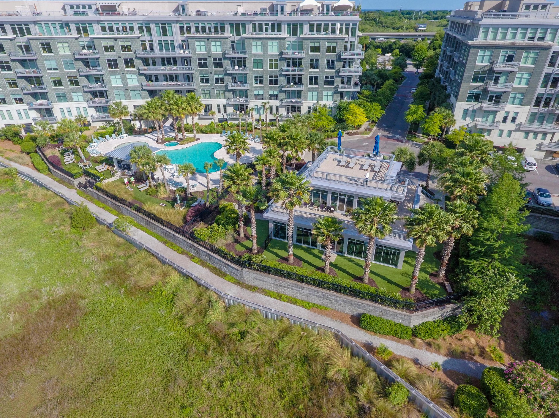 Tides Condominiums Homes For Sale - 363 Cooper River, Mount Pleasant, SC - 29