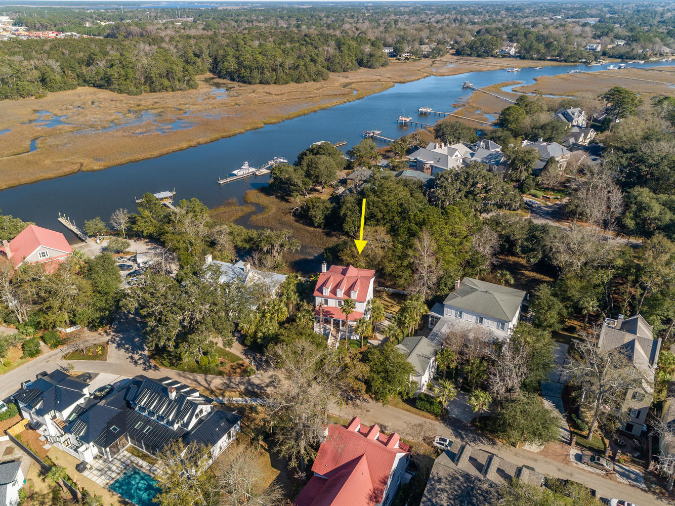 Ion Homes For Sale - 50 Saturday, Mount Pleasant, SC - 8