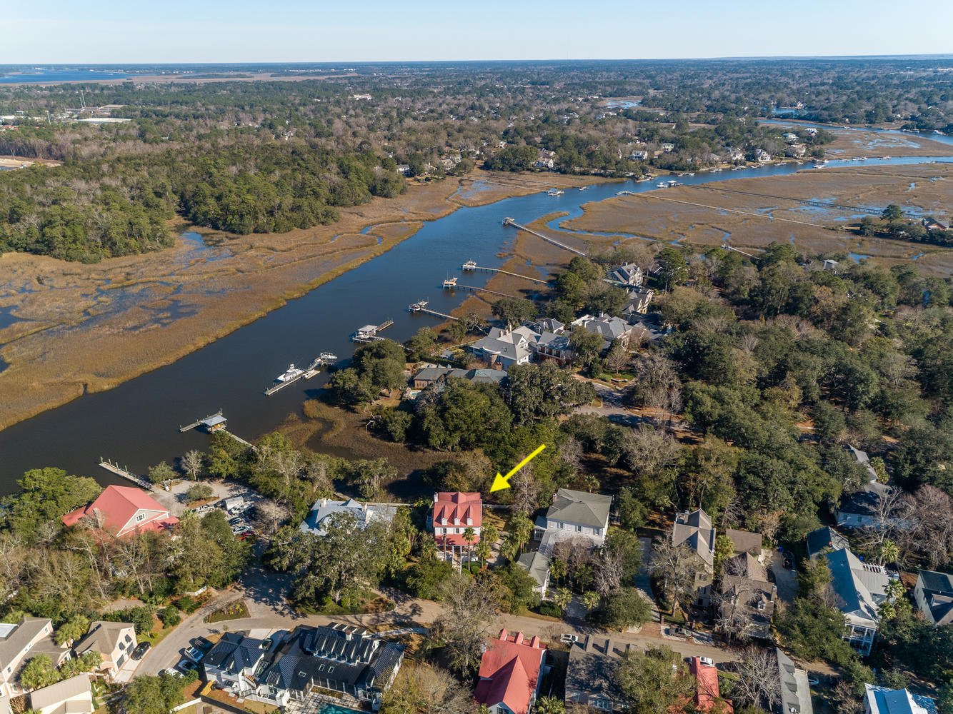 Ion Homes For Sale - 50 Saturday, Mount Pleasant, SC - 7