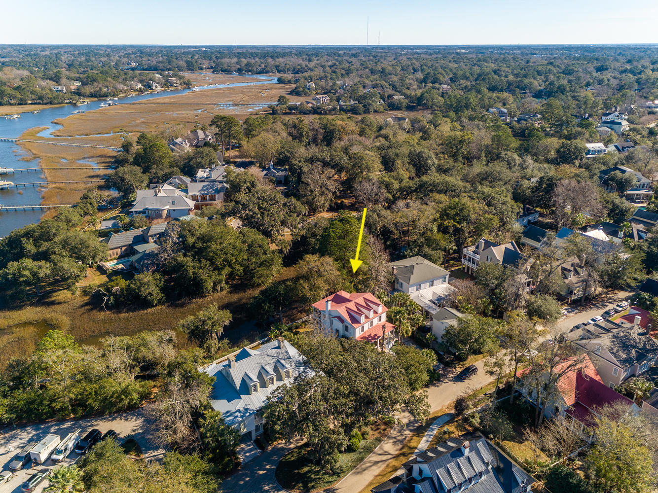 Ion Homes For Sale - 50 Saturday, Mount Pleasant, SC - 10