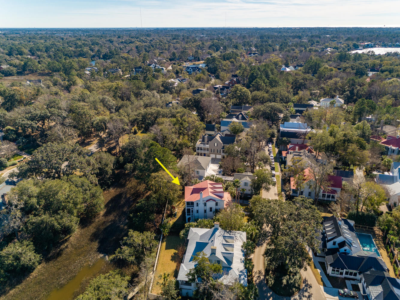 Ion Homes For Sale - 50 Saturday, Mount Pleasant, SC - 11