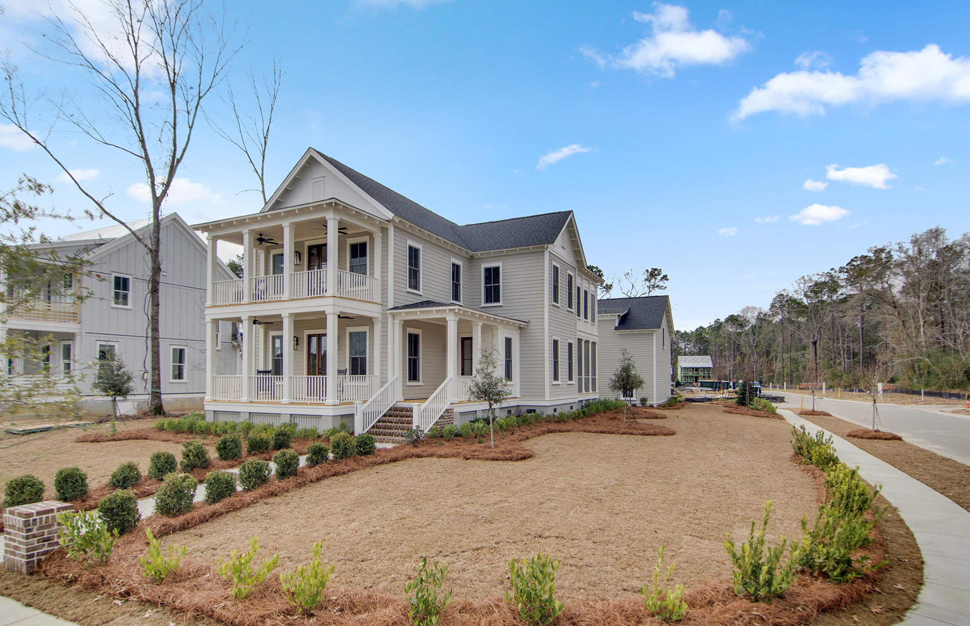 1895 Bolden Drive Mount Pleasant, SC 29466