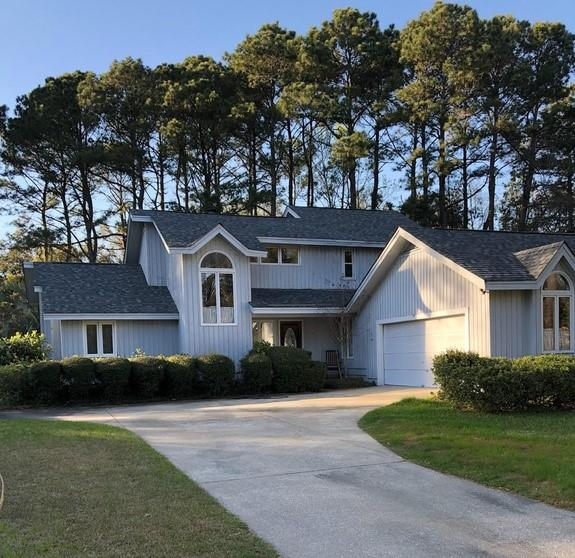 1179 Moss Bluff Mount Pleasant, SC 29464