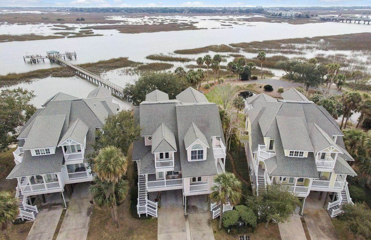 Palmetto Pointe Homes For Sale - 1633 Folly Creek, Charleston, SC - 16