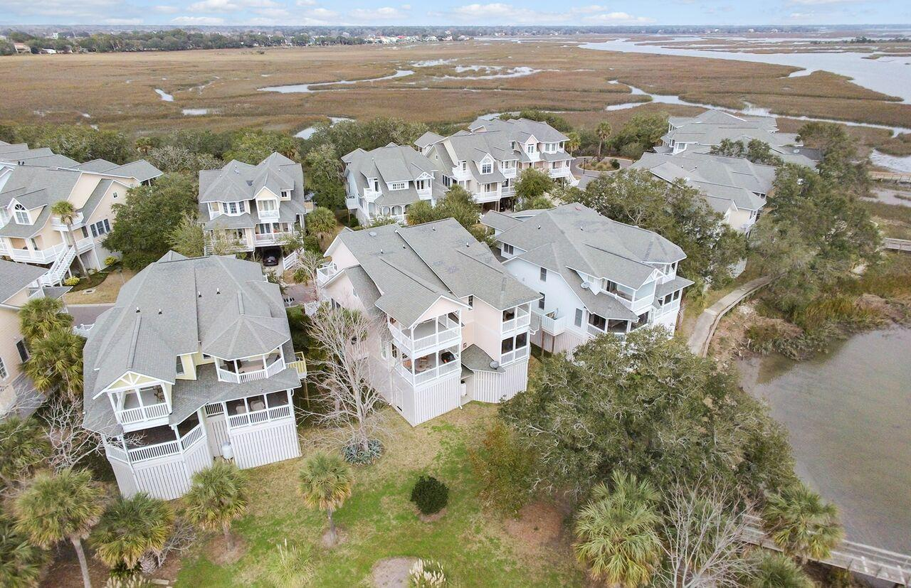 Palmetto Pointe Homes For Sale - 1633 Folly Creek, Charleston, SC - 13