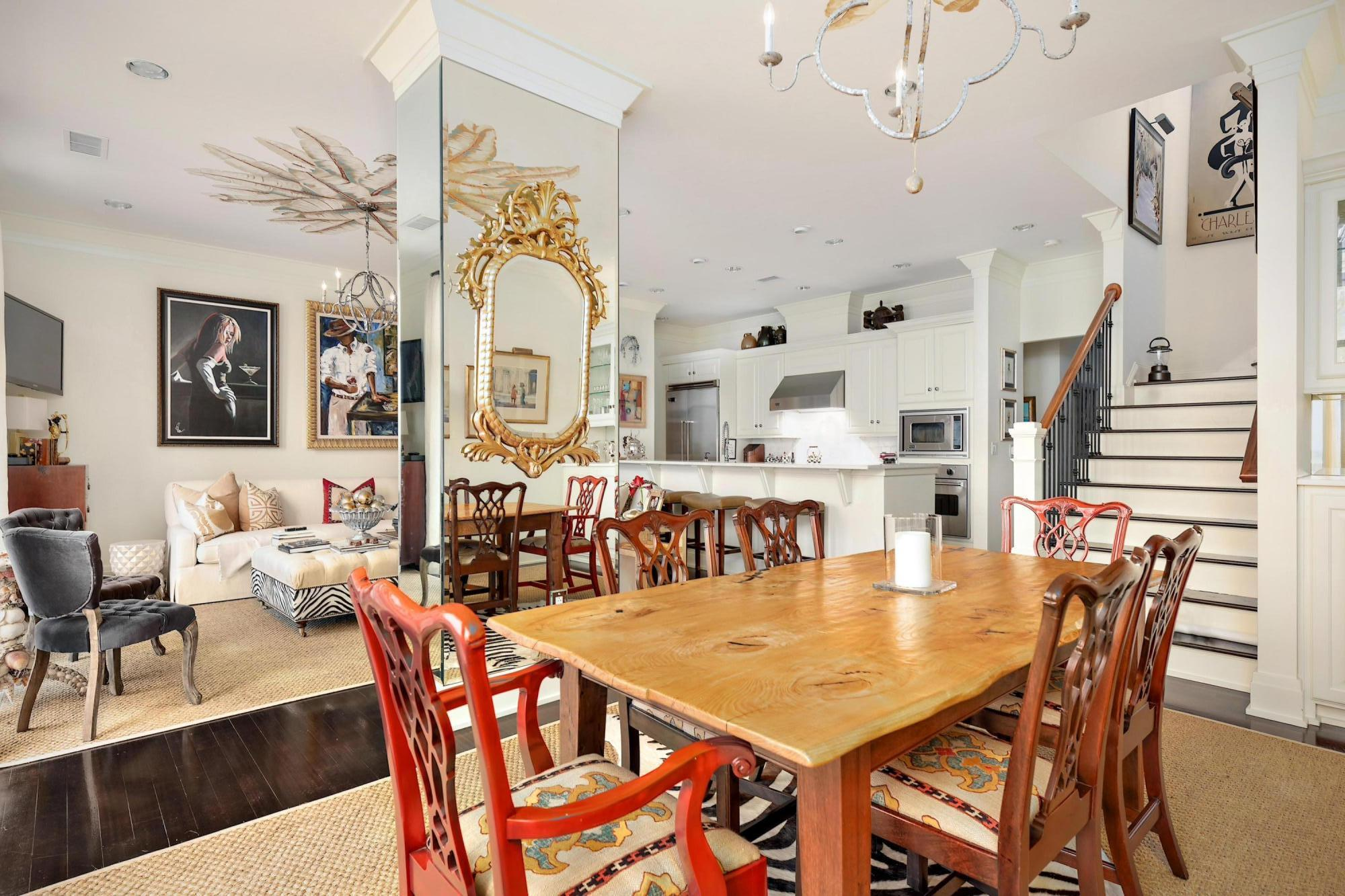 Tides Condominiums Homes For Sale - 363 Cooper River, Mount Pleasant, SC - 6