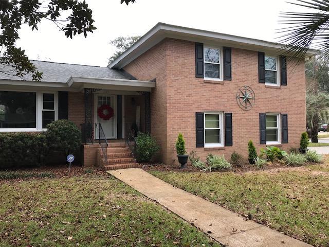 1343 Winchester Drive Charleston, SC 29407