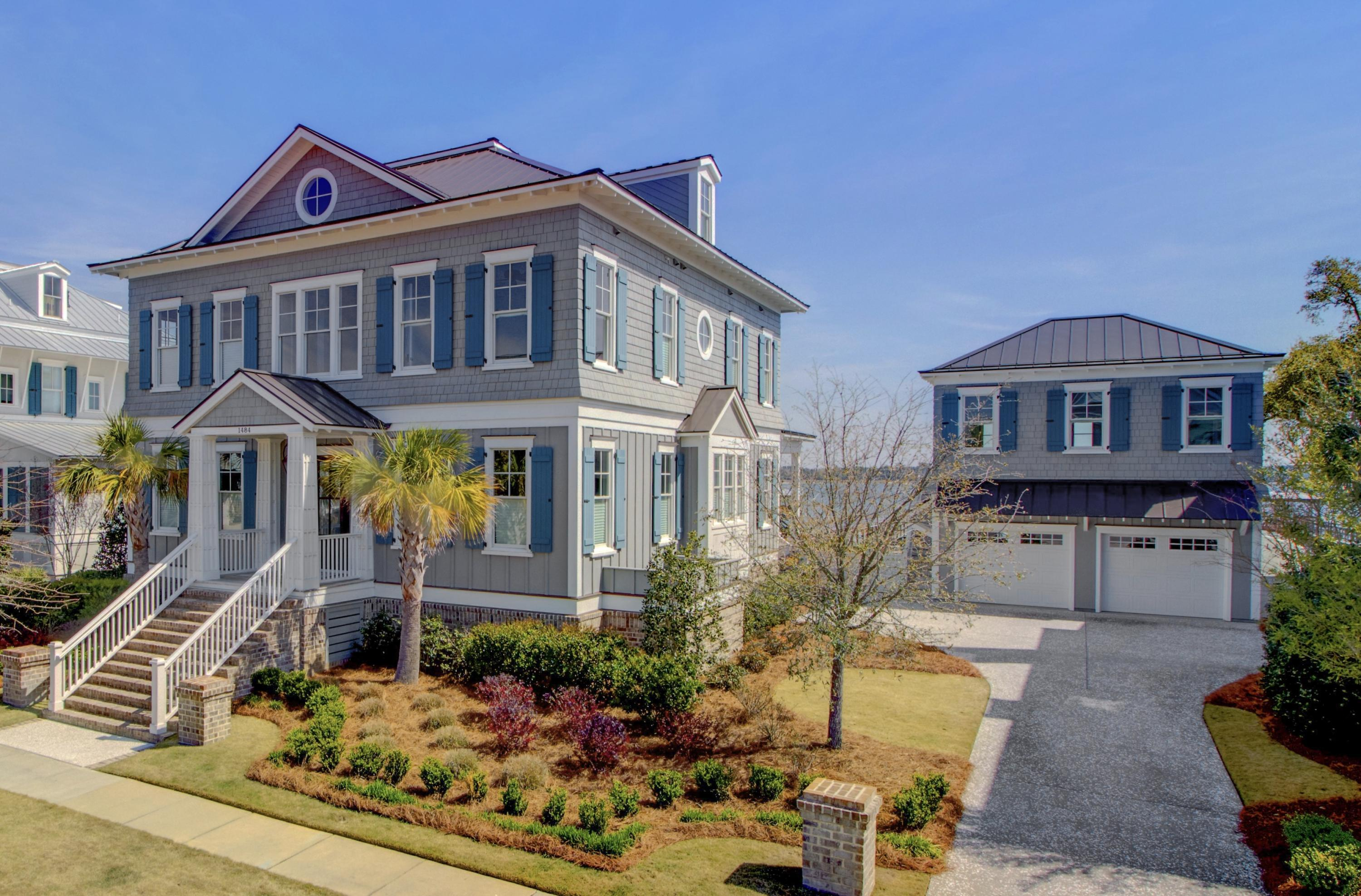 1484 Wando View Street Charleston, SC 29492