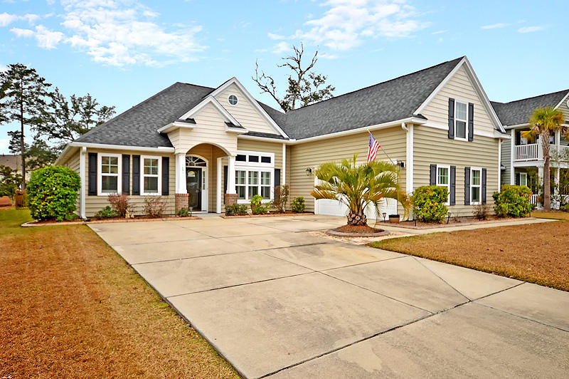 1651 Pleasant Hill Drive Charleston, SC 29414