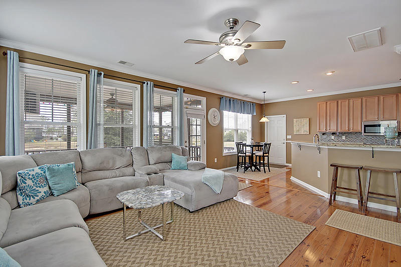 Rivertowne On The Wando Homes For Sale - 2255 Sandy Point, Mount Pleasant, SC - 25