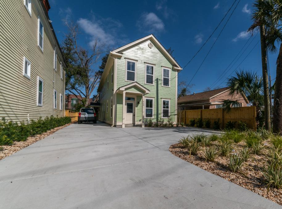 44 Grove Street Charleston, SC 29403