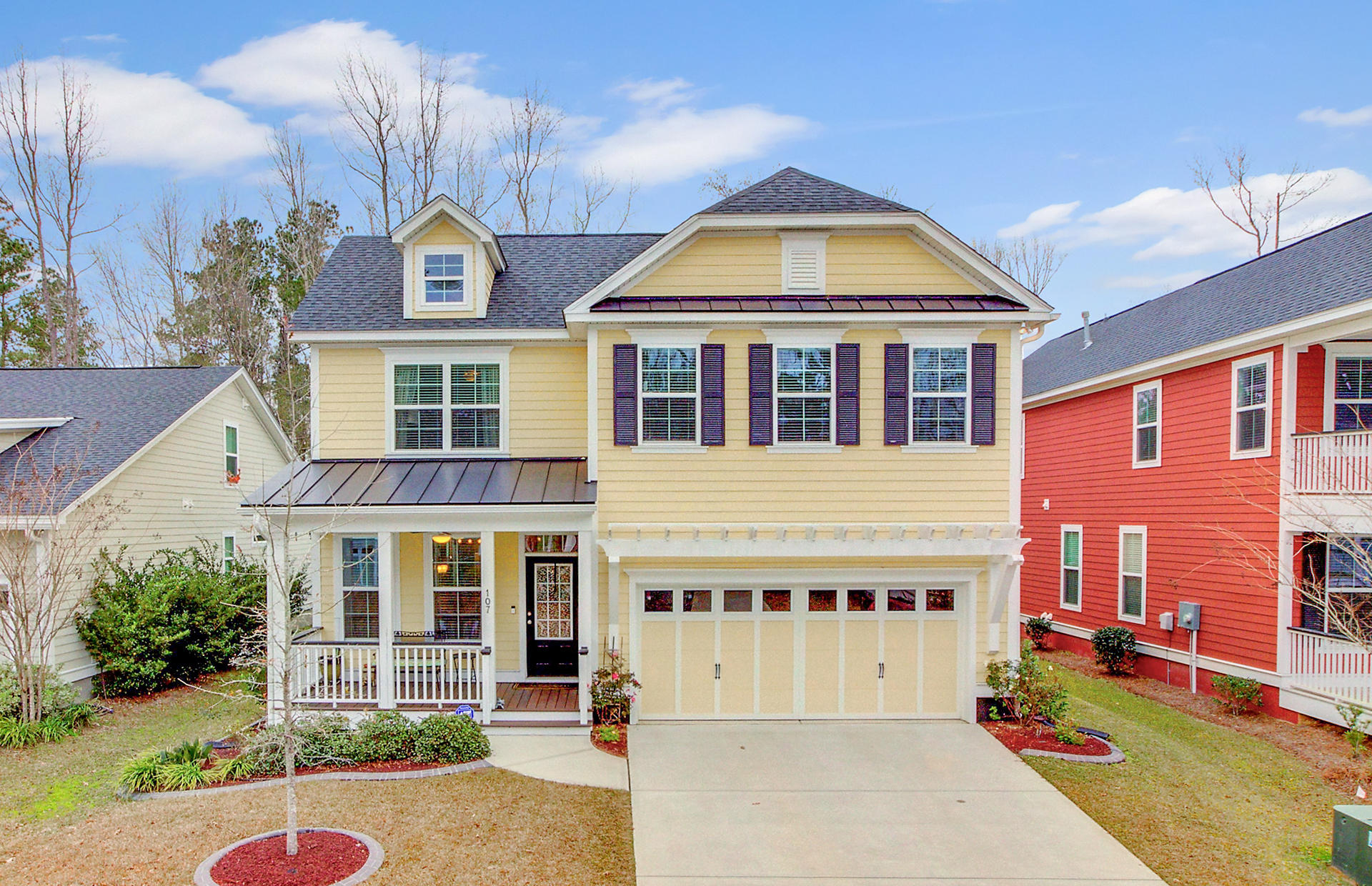 107 Evelyn Joy Drive Summerville, SC 29483