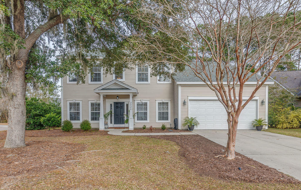 2028 Andover Way Mount Pleasant, SC 29466
