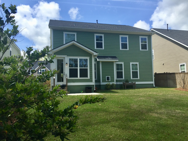 Park West Homes For Sale - 2597 Larch, Mount Pleasant, SC - 1