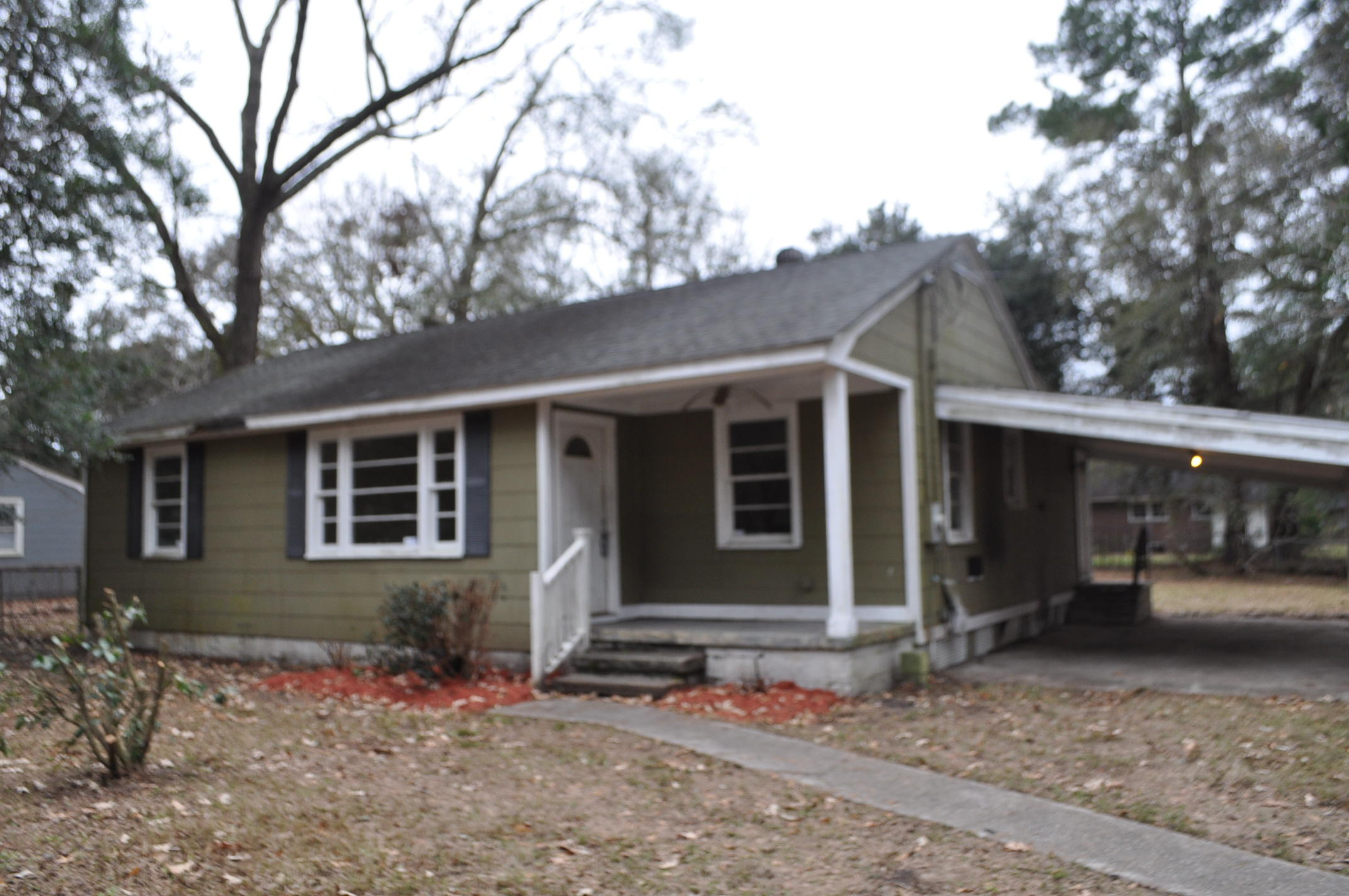 7641 Selma Street North Charleston, SC 29420