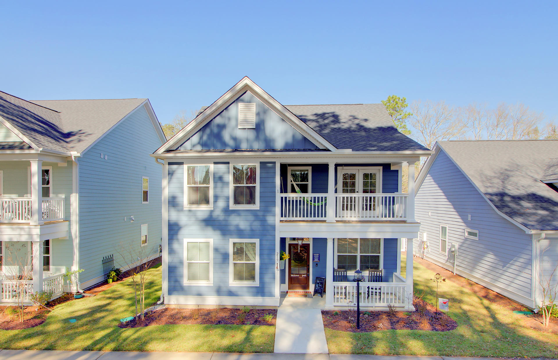 219 Blue Bonnet Street Summerville, SC 29483