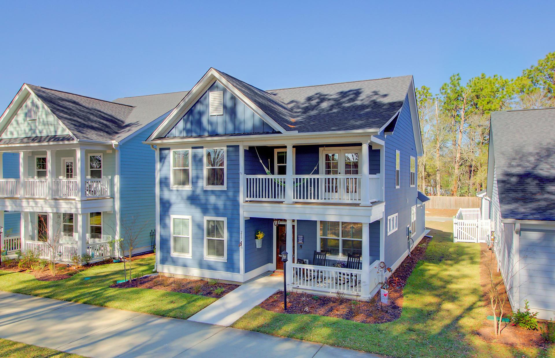 219 Blue Bonnet Street Summerville, SC 29483