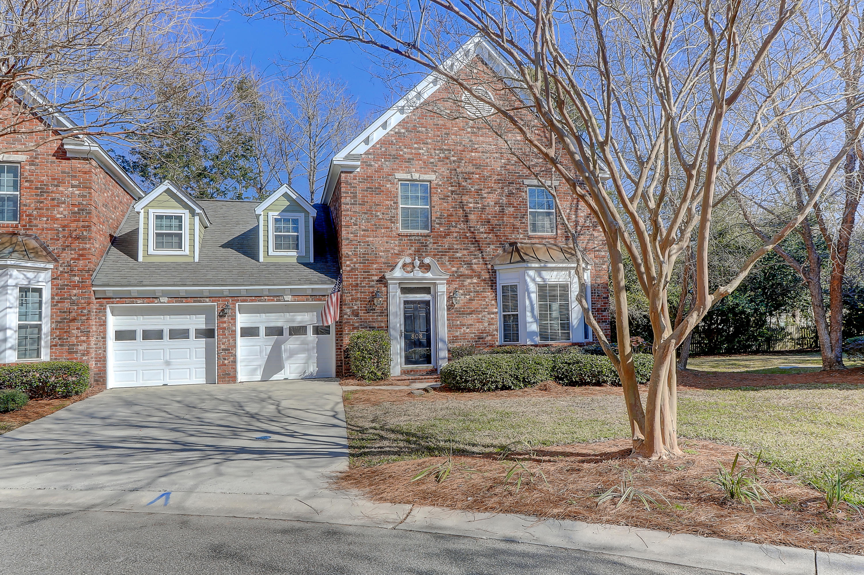808 Natchez Circle Mount Pleasant, SC 29464