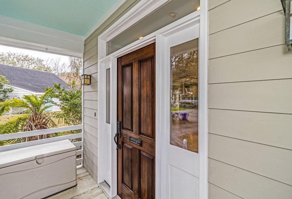 North Point Homes For Sale - 1491 Village, Mount Pleasant, SC - 7