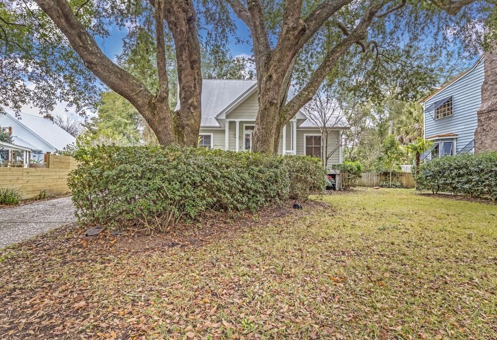 North Point Homes For Sale - 1491 Village, Mount Pleasant, SC - 9