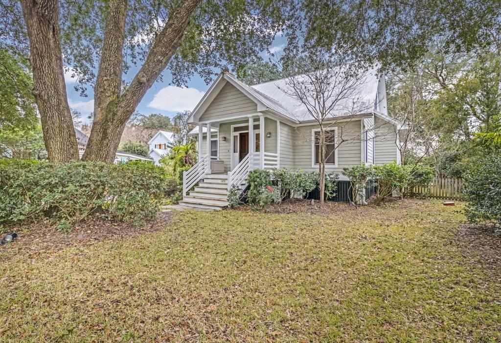 North Point Homes For Sale - 1491 Village, Mount Pleasant, SC - 10