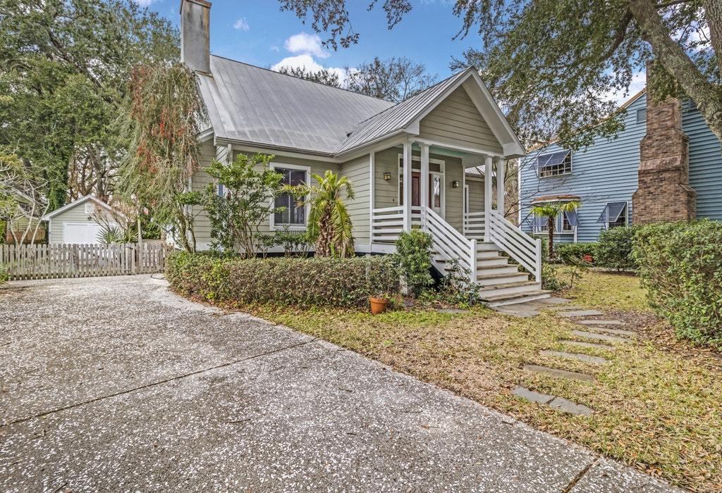North Point Homes For Sale - 1491 Village, Mount Pleasant, SC - 12