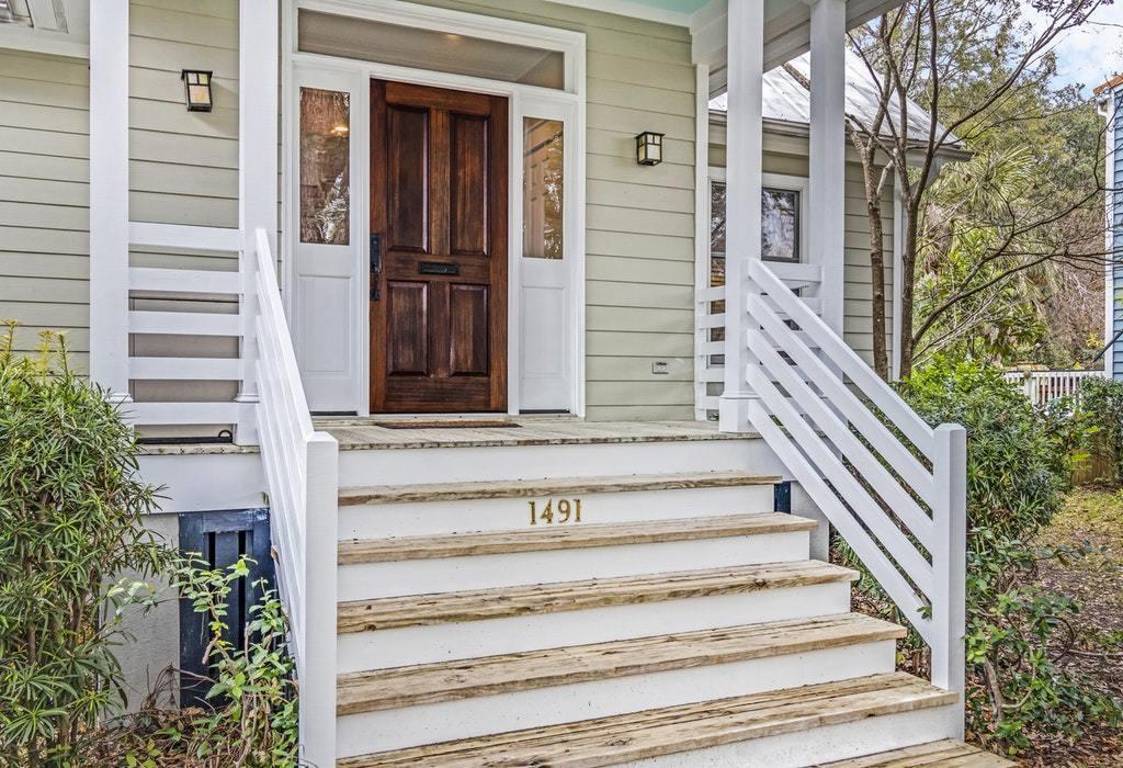 North Point Homes For Sale - 1491 Village, Mount Pleasant, SC - 8