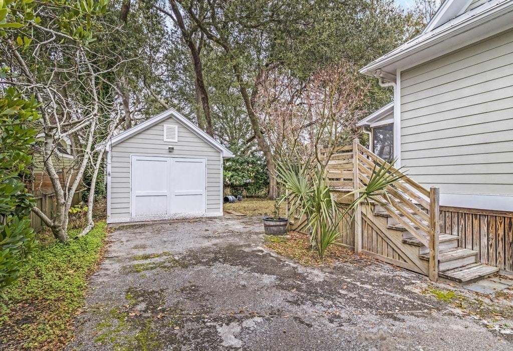 North Point Homes For Sale - 1491 Village, Mount Pleasant, SC - 24