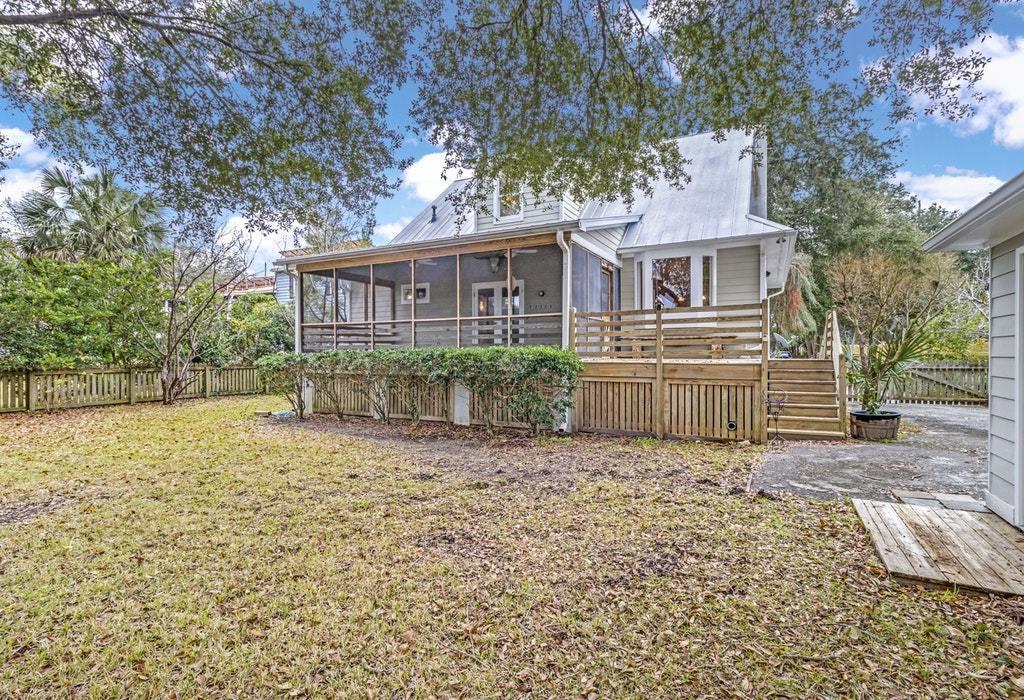 North Point Homes For Sale - 1491 Village, Mount Pleasant, SC - 25