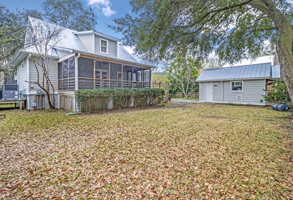 North Point Homes For Sale - 1491 Village, Mount Pleasant, SC - 21