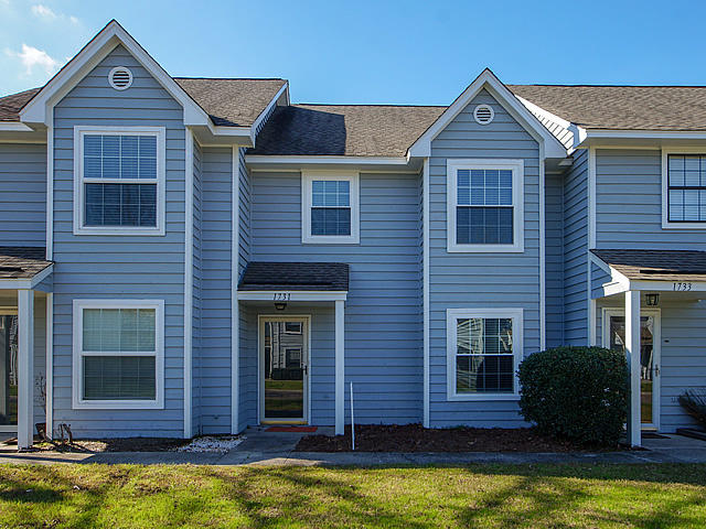 1731 Deer Path Drive Mount Pleasant, SC 29464