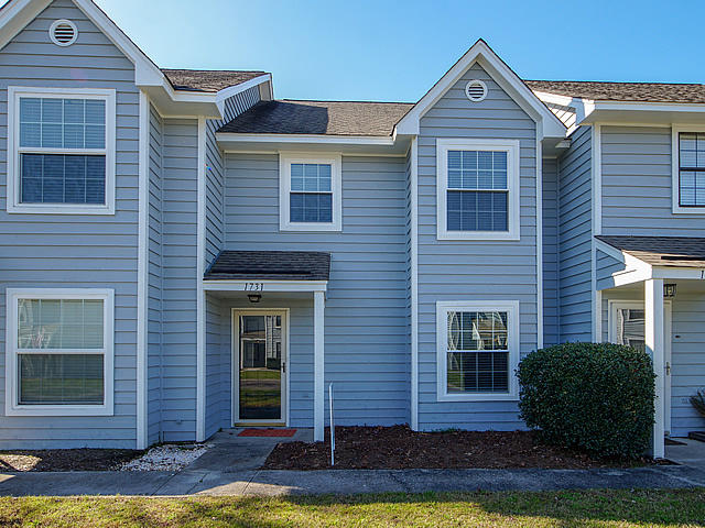 Wando East Homes For Sale - 1731 Deer Path, Mount Pleasant, SC - 2