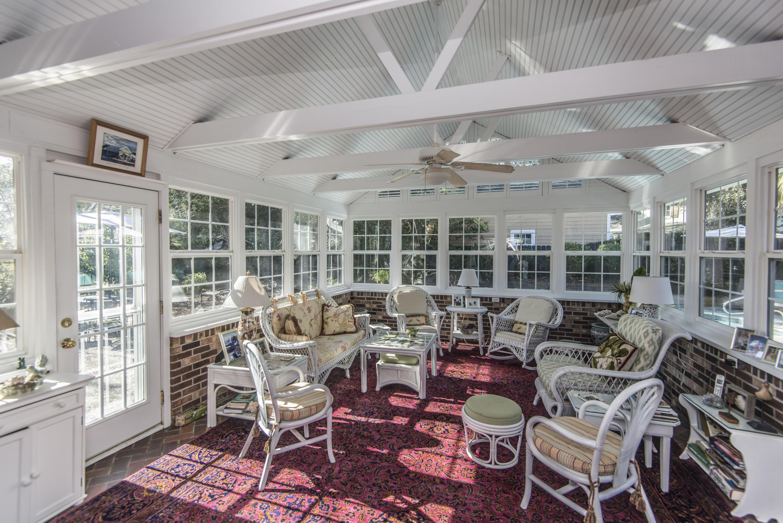 Cooper Estates Homes For Sale - 1059 Meader, Mount Pleasant, SC - 1