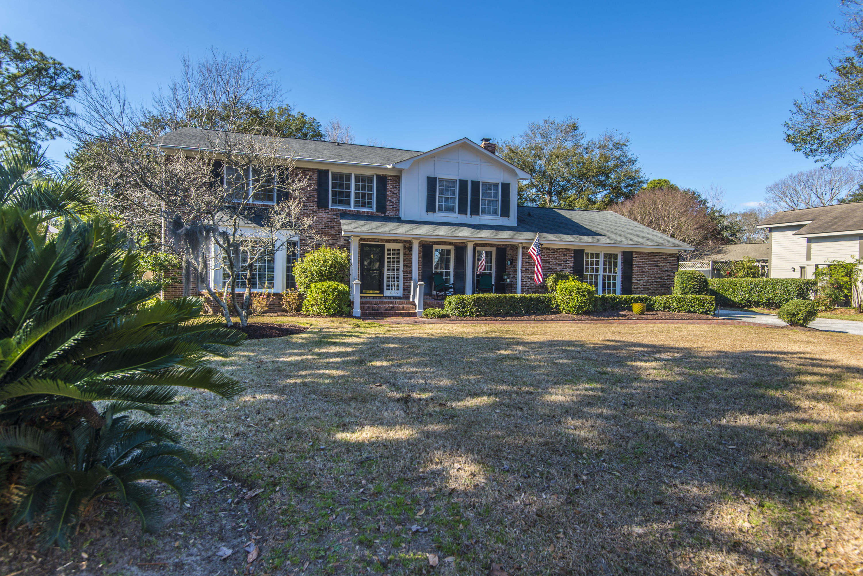 Cooper Estates Homes For Sale - 1059 Meader, Mount Pleasant, SC - 22