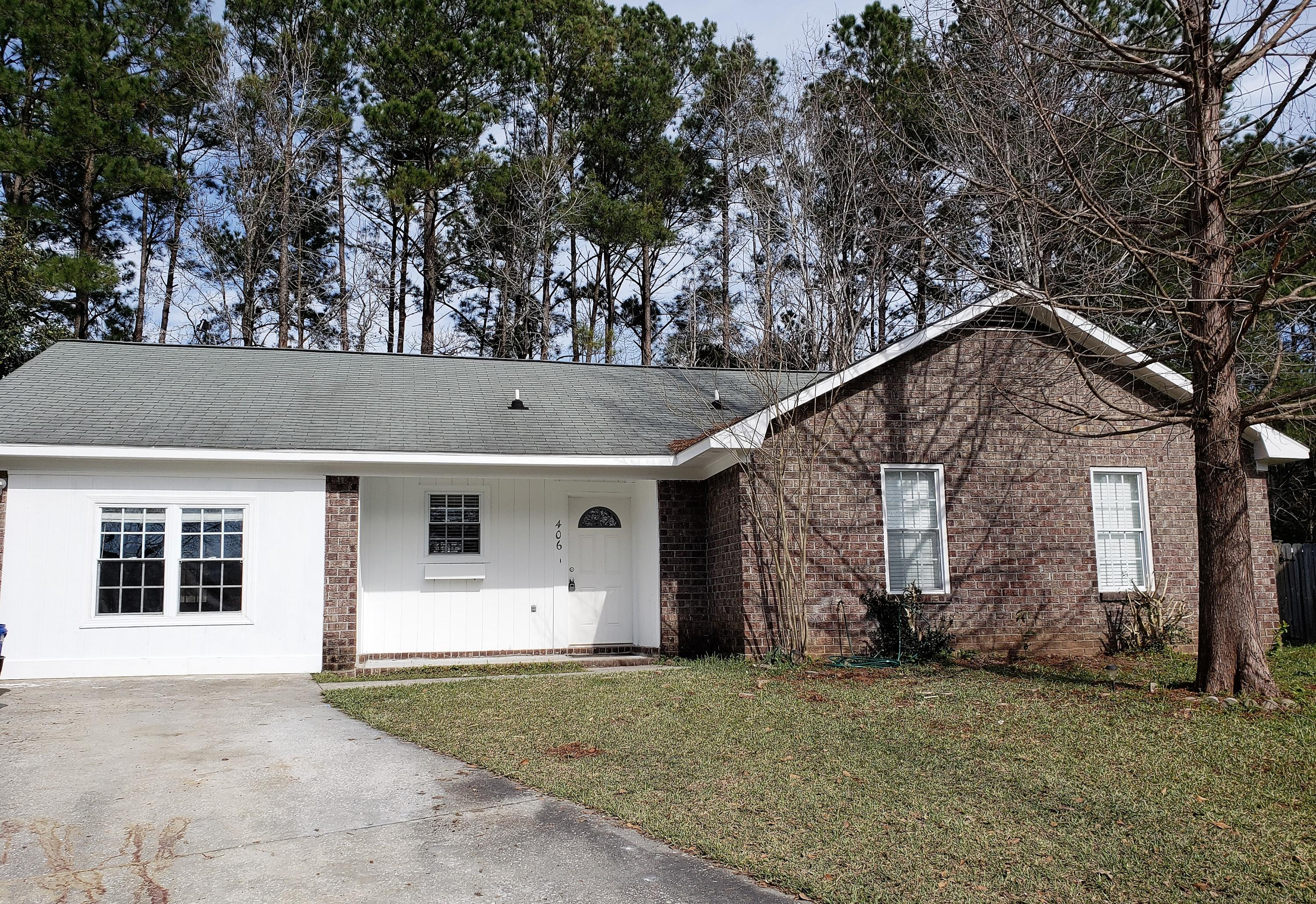 406 Hunt Court Goose Creek, SC 29445