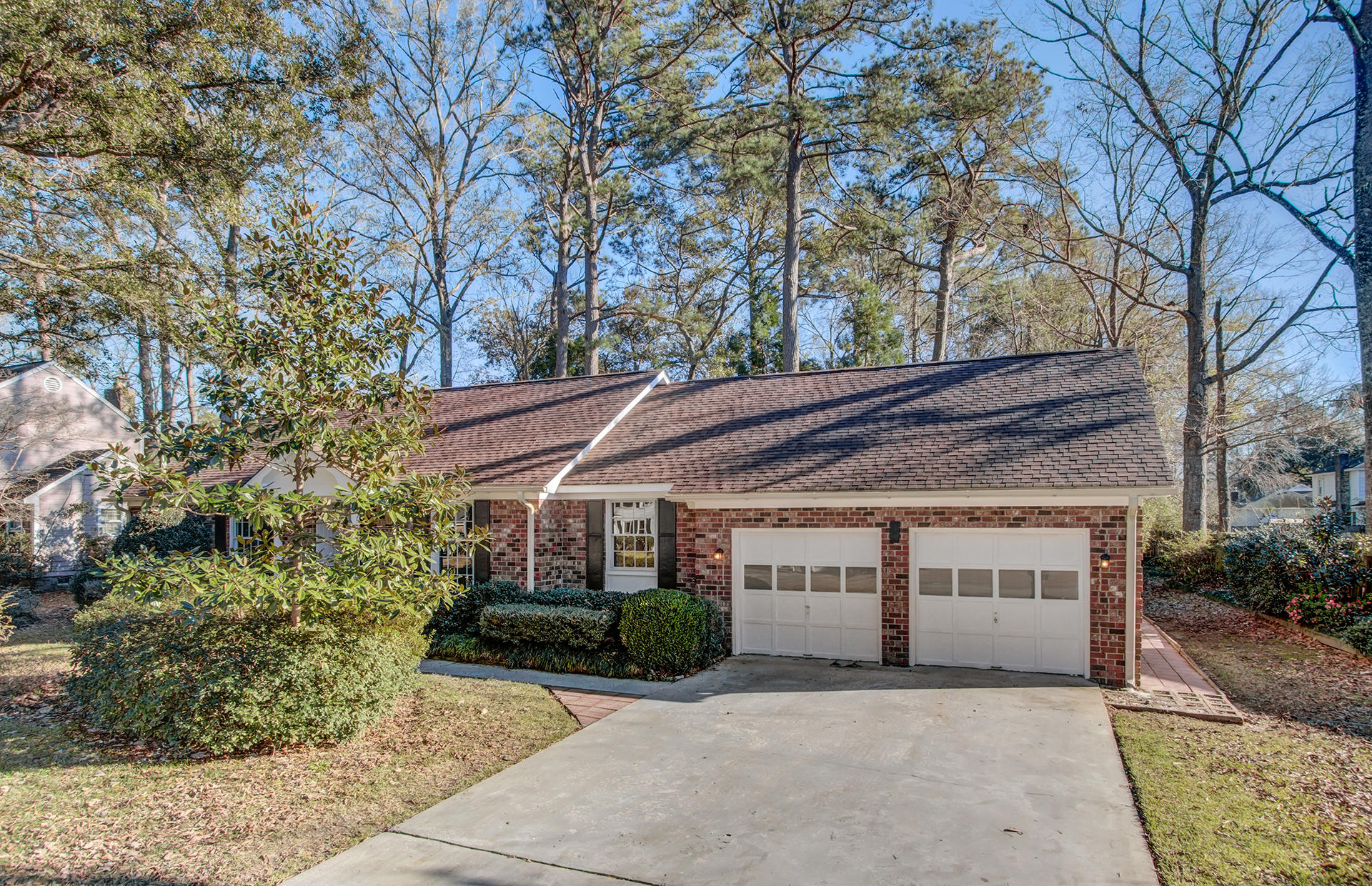 206 Sweetbriar Road Summerville, SC 29485