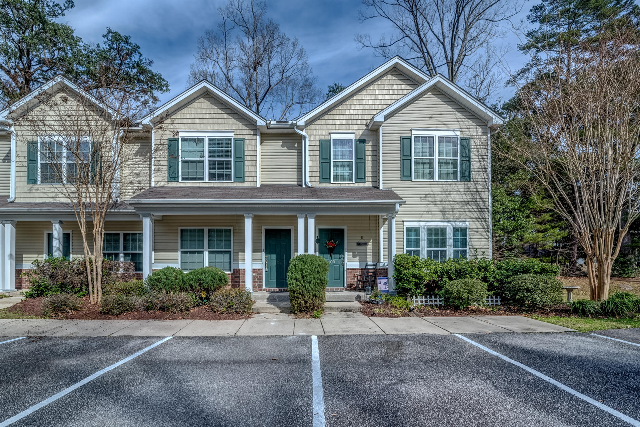 102 Twin Tree Drive Summerville, SC 29485