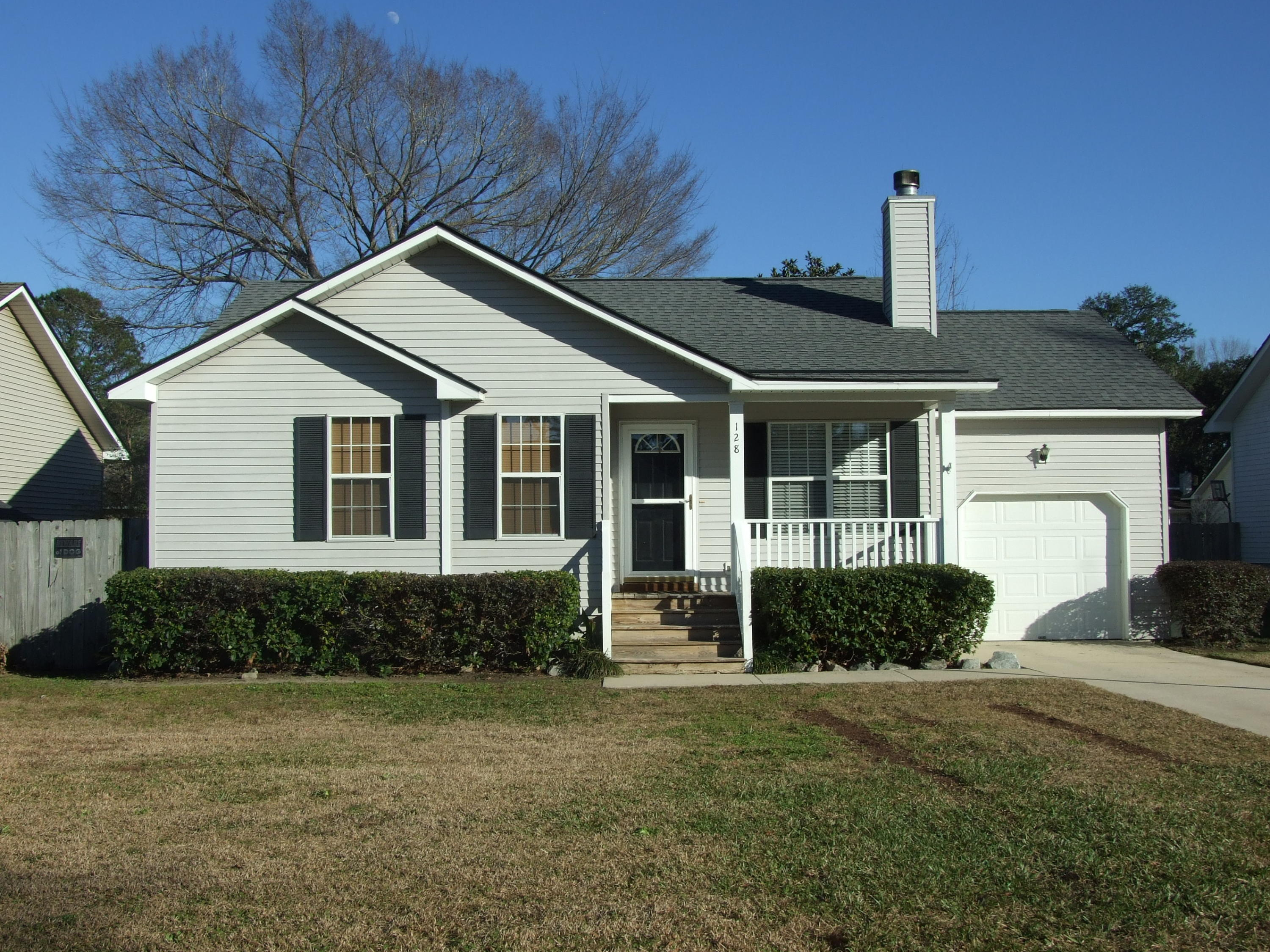 128 Pecan Grove Avenue Goose Creek, SC 29445