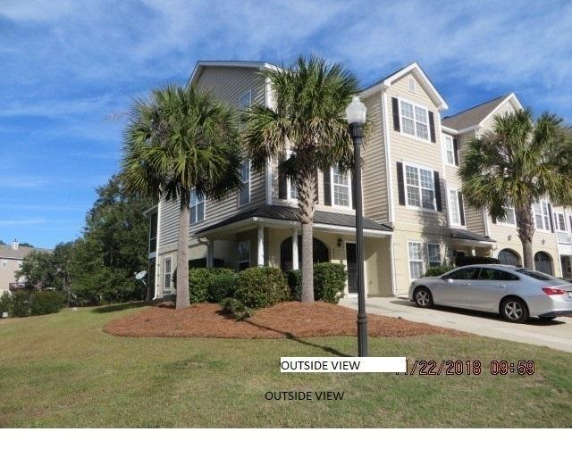 2879 Woodland Park Drive Mount Pleasant, SC 29466