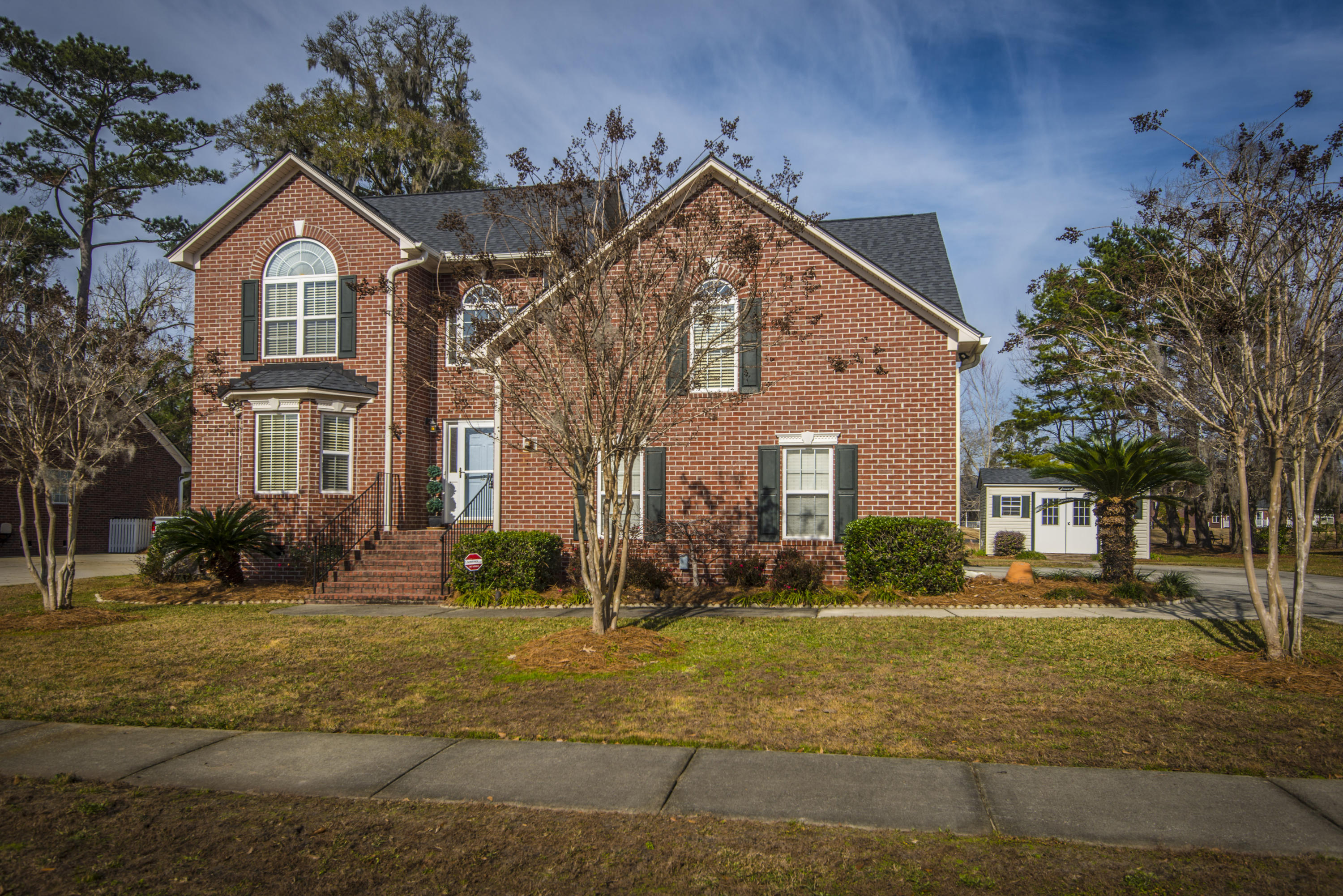123 Jamesford Street Goose Creek, SC 29445