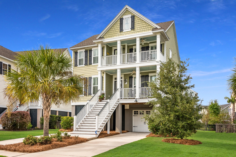 105 Sandshell Drive Charleston, SC 29492