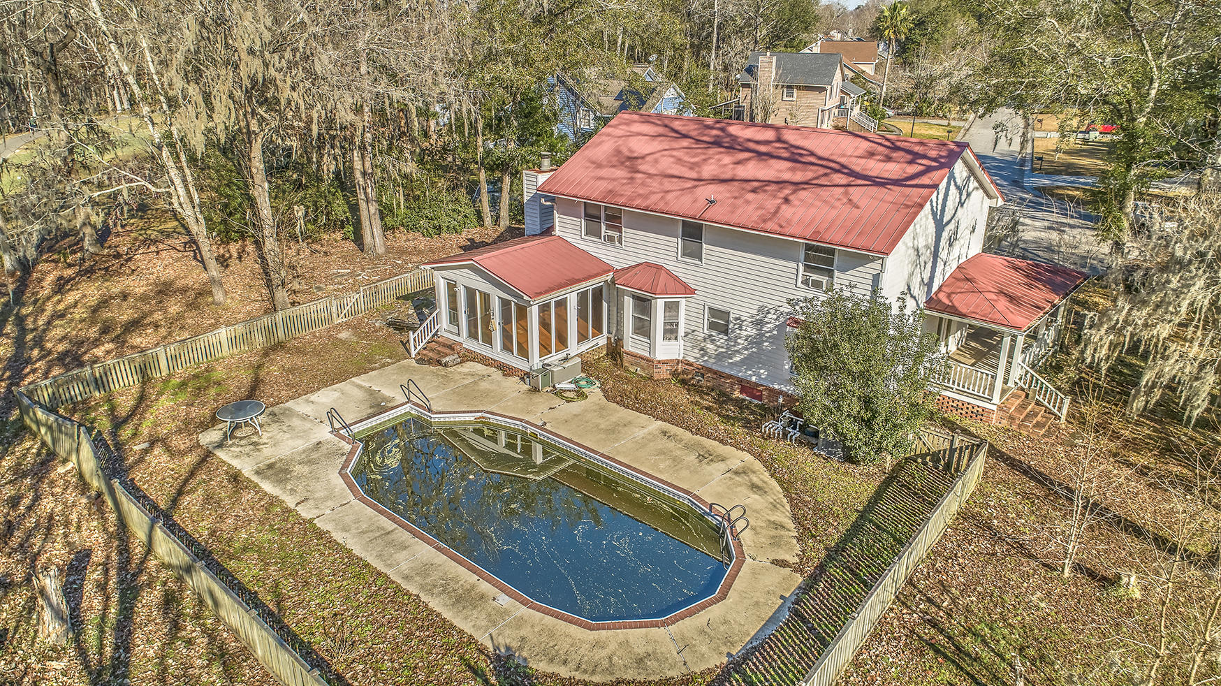 13 Lochmore Terrace Charleston, SC 29414
