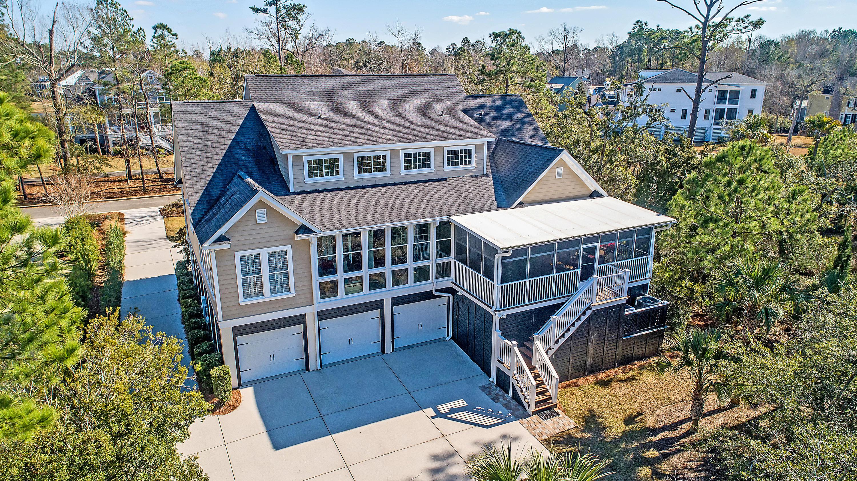 Dunes West Homes For Sale - 2721 Fountainhead, Mount Pleasant, SC - 30