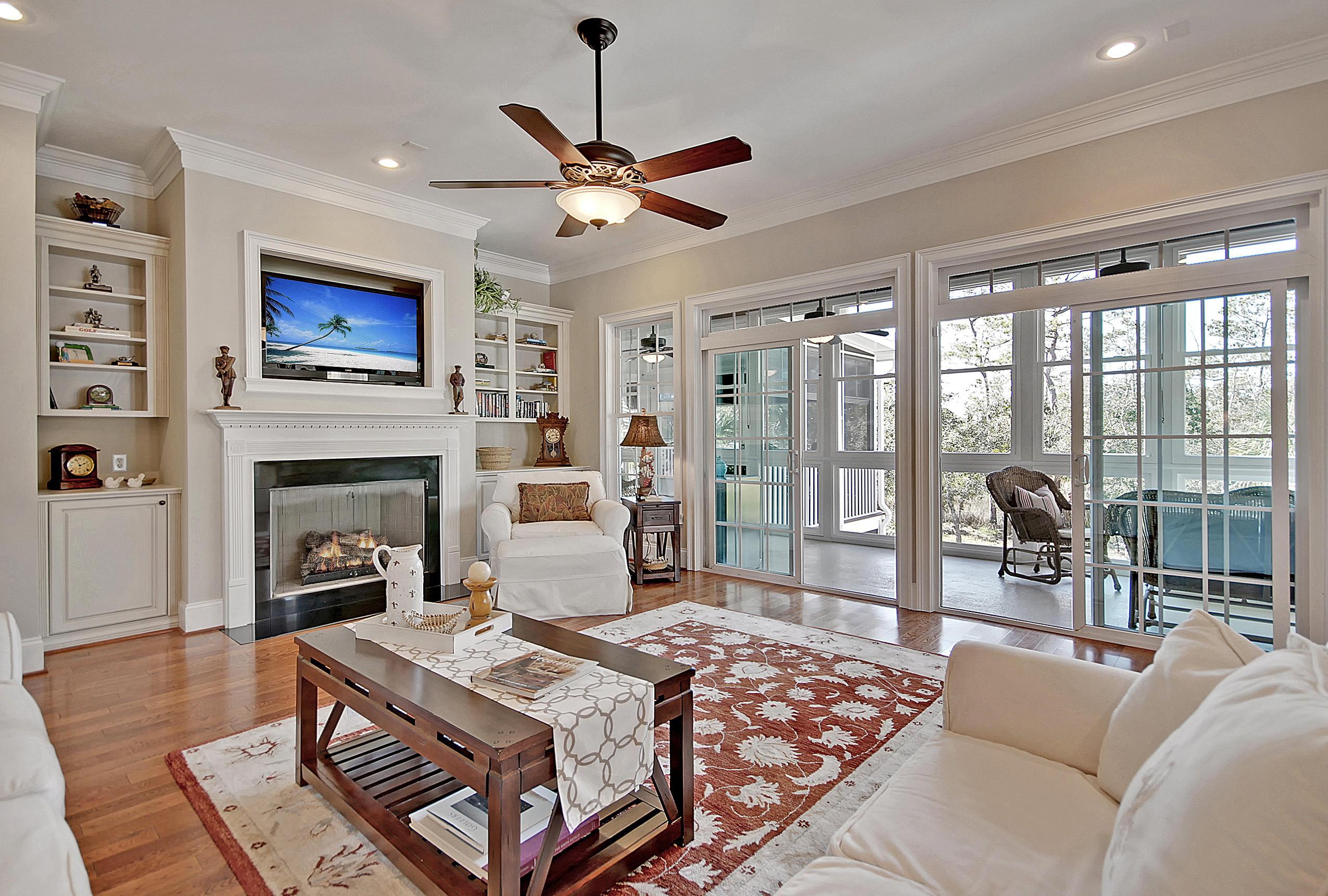 Dunes West Homes For Sale - 2721 Fountainhead, Mount Pleasant, SC - 17