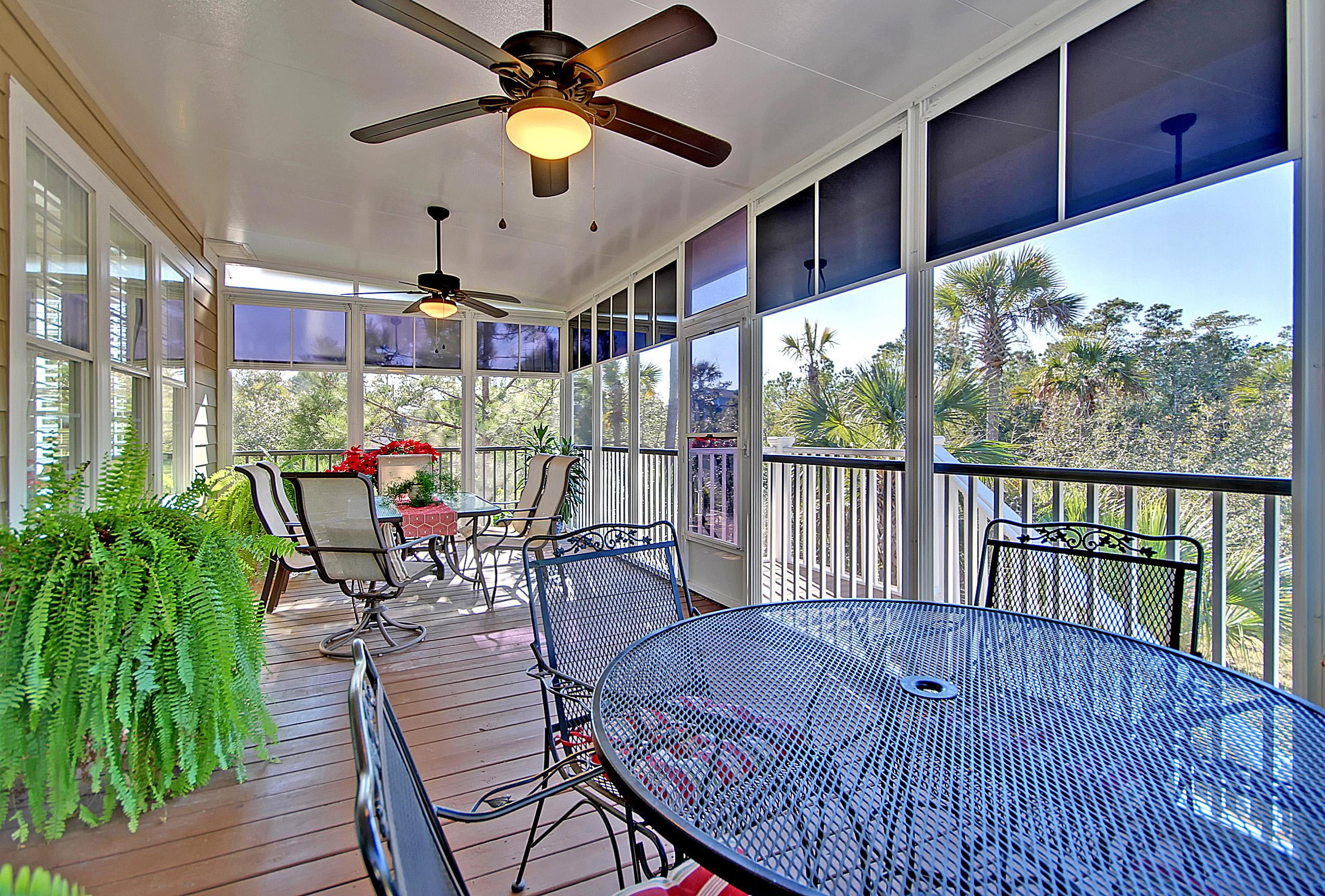 Dunes West Homes For Sale - 2721 Fountainhead, Mount Pleasant, SC - 12